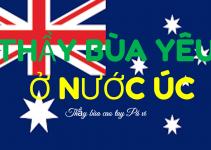 Thầy làm bùa ngải yêu ở Úc