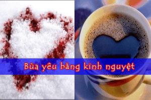 Cách làm bùa yêu bằng máu kinh nguyệt phụ nữ