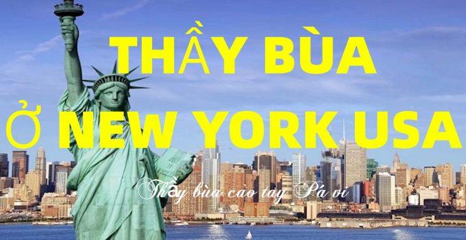 thầy làm bùa ngải yêu ở New York Hoa kỳ