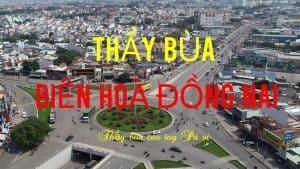thầy bùa Biên Hòa