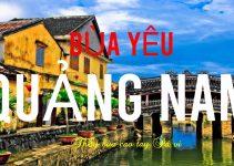 Bùa yêu ở Quảng Nam
