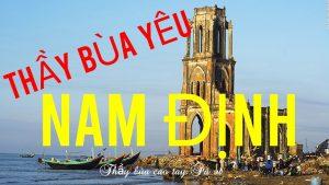 bùa yêu ở Nam Định