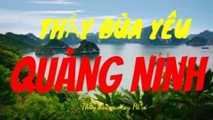 bùa yêu ở Quảng Ninh